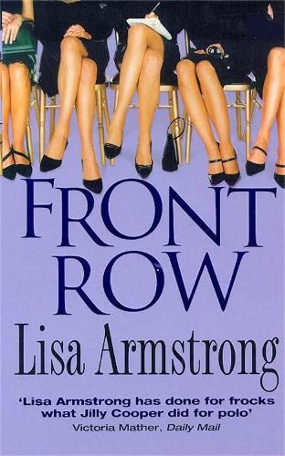 Front Row (Paperback)