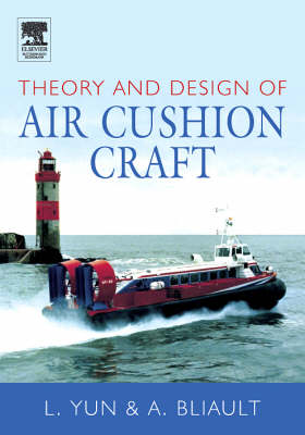 Theory and Design of Air Cushion Craft (Hardback)