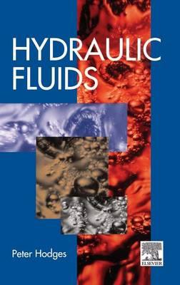 Hydraulic Fluids (Hardback)