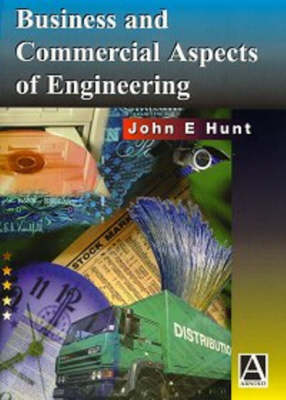 Business and Commercial Aspects of Engineering (Paperback)