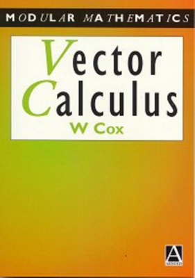 Vector Calculus (Paperback)