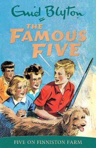 Famous Five: Five On Finniston Farm: Book 18 - Famous Five (Paperback)