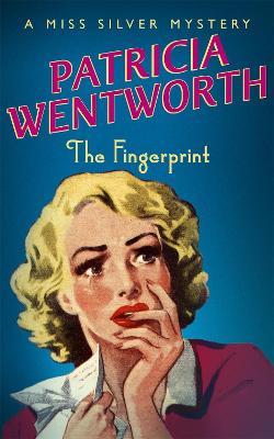 The Fingerprint - Miss Silver Series (Paperback)