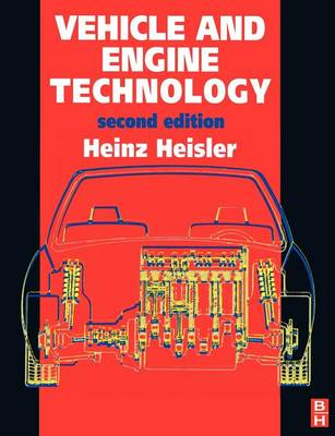 Vehicle and Engine Technology (Paperback)
