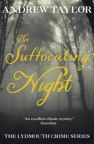 The Suffocating Night: The Lydmouth Crime Series Book 4 (Paperback)