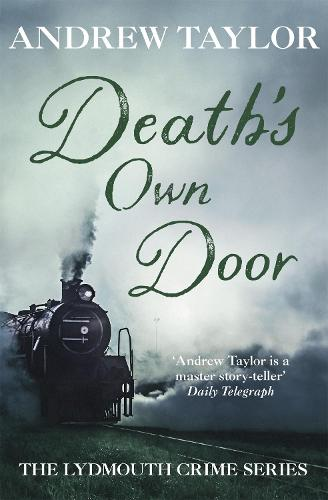 Death's Own Door: The Lydmouth Crime Series Book 6 (Paperback)
