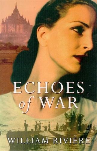 Echoes Of War (Paperback)