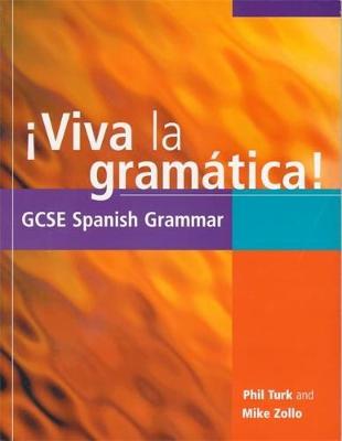 Viva la gramatica! (Paperback)