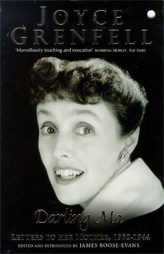 Darling Ma (Paperback)