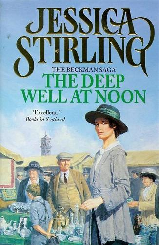 The Deep Well at Noon (Paperback)