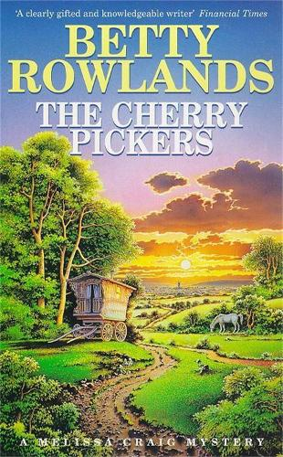 The Cherry Pickers (Paperback)