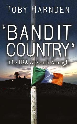'Bandit Country' (Paperback)