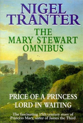 Mary Stewart Omnibus (Tranter) (Paperback)