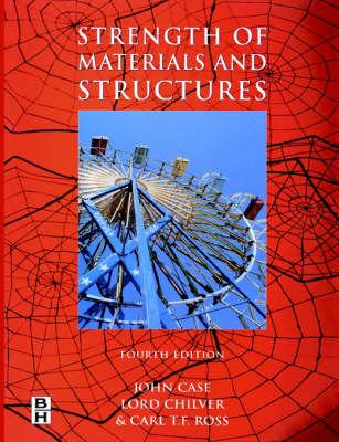 Strength of Materials and Structures (Paperback)