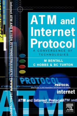 ATM and Internet Protocol (Paperback)
