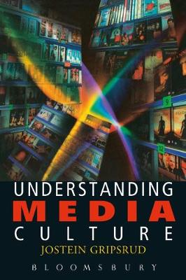 Understanding Media Culture (Paperback)