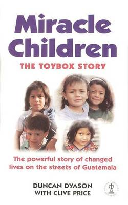 Miracle Children: The Toybox Story (Paperback)