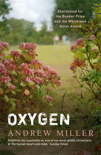 Oxygen (Paperback)