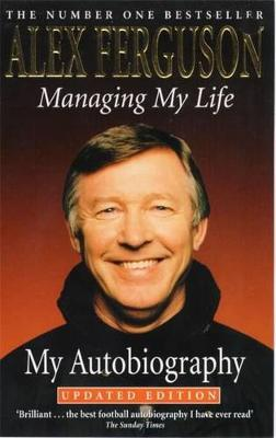 Managing My Life: My Autobiography (Paperback)