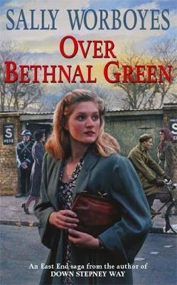 Over Bethnal Green (Paperback)