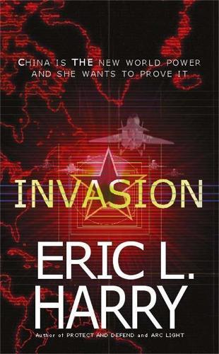 Invasion (Paperback)