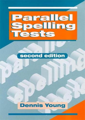Parallel Spelling Tests, 2nd edn (Paperback)