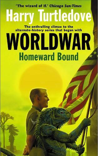 Homeward Bound (Paperback)