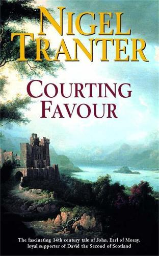 Courting Favour (Paperback)
