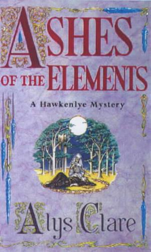 Ashes of the Elements (Paperback)