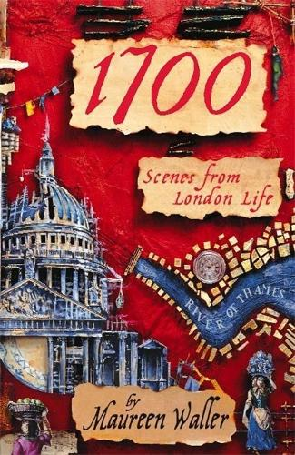 1700 : Scenes from London Life (Paperback)