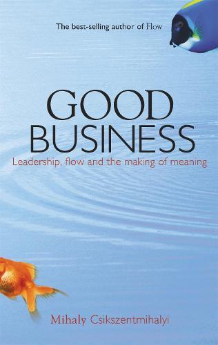 Good Business (Paperback)