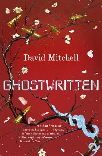 Ghostwritten (Paperback)