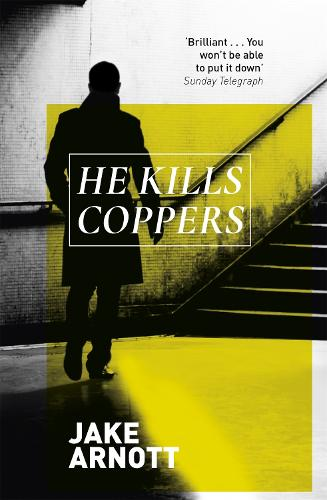 He Kills Coppers (Paperback)