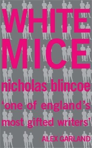White Mice (Paperback)