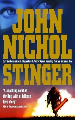 Stinger (Paperback)