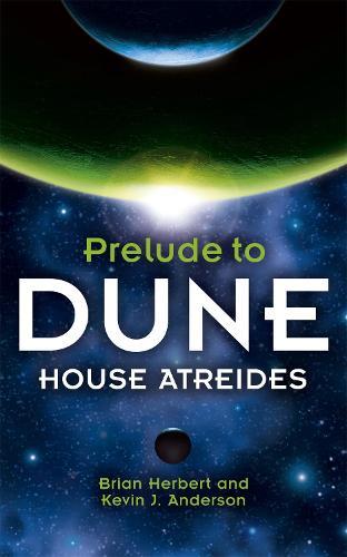 House Atreides (Paperback)