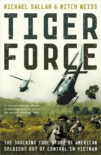Tiger Force (Paperback)