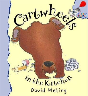 Cartwheels in the Kitchen (Paperback)