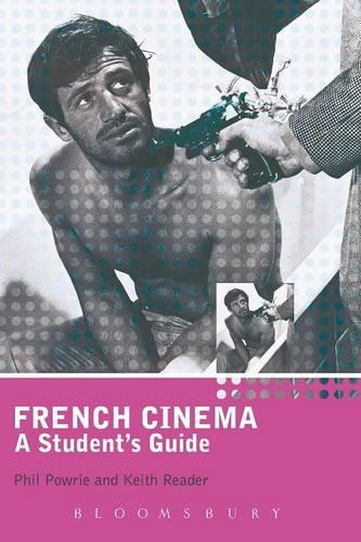 French Cinema: A Student's Guide (Paperback)