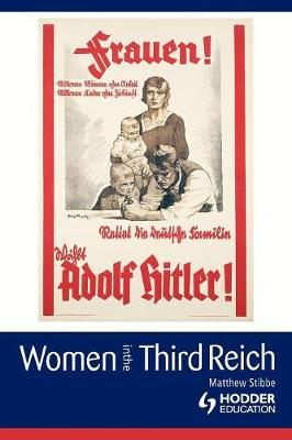 Women in the Third Reich (Paperback)