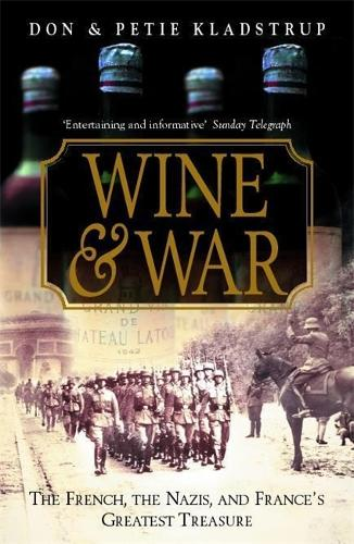 Wine and War (Paperback)