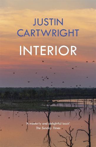 Interior (Paperback)