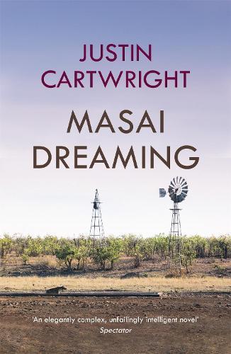 Masai Dreaming (Paperback)