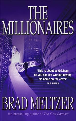 The Millionaires (Paperback)