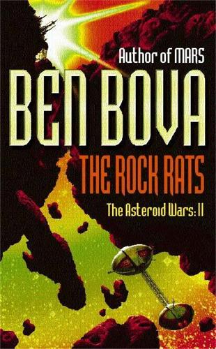 The Rock Rats (Paperback)
