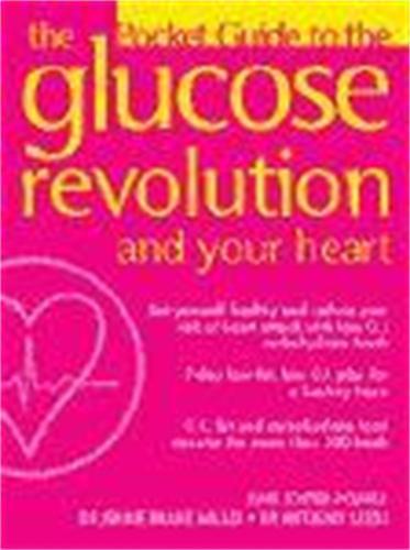 The Glucose Revolution - Heart (Paperback)