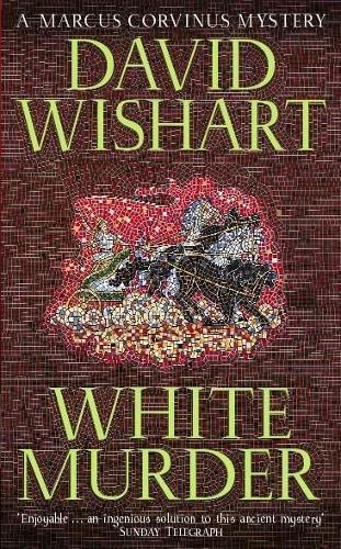 White Murder (Paperback)