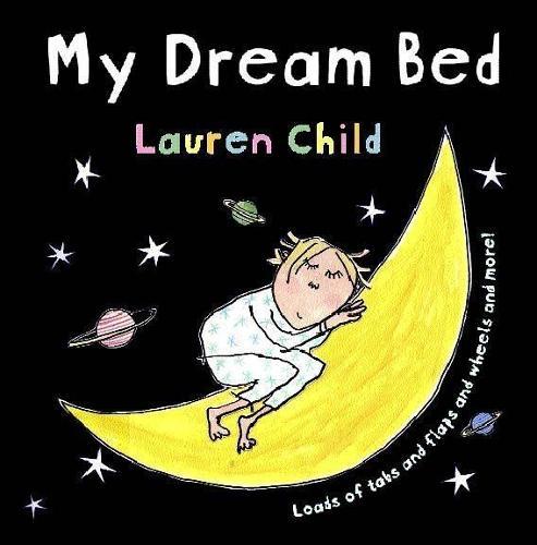My Dream Bed (Hardback)