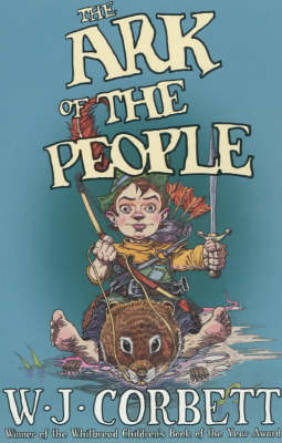 The Ark of the People (Paperback)