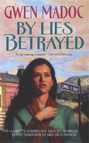 By Lies Betrayed (Paperback)
